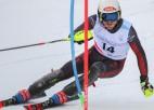 Mikam Zvejniekam ceturtā vieta FIS sacensībās Austrijā