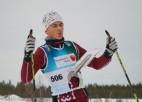 Raizem 19. vieta ziemas orientēšanās pasaules čempionāta vidējā distancē