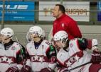 IIHF atceļ U18 elites divīzijas turnīru, kurā bija jāpiedalās arī Latvijai