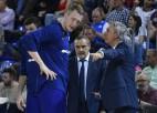 """""""Baskonia"""" apstiprina Ivanoviča palikšanu, arī Pešičs runā par nākamo sezonu"""