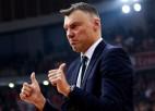 """Oficiāli: Jasikēvičs kļūst par Šmita pārstāvētās """"Barcelona"""" galveno treneri"""