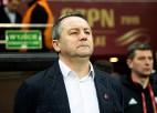 Pēc divu nedēļu pārrunām LFF vienojusies ar Stojanoviču par atlaišanas nosacījumiem