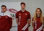 Pasaules vasaras universiādē Neapolē Latviju pārstāvēs 32 studenti