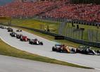 """""""Formula 1"""" tomēr plāno atteikties no kvalifikācijas sacīkstēm"""