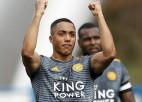 """""""Leicester"""" rekordtransfērs – no """"Monaco"""" tiek iegūts Beļģijas izlases pussargs Tīlemanss"""