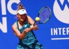 Vismane nepaspēj pabeigt turnīru Kairā; ITF sacensības nenotiks vismaz līdz 20. aprīlim