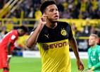 """""""Borussia"""" pārtrauc """"Bayern"""" trīs gadu dominanci Superkausā"""