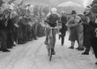 """Miris """"Tour de France"""", """"Giro d'Italia"""" un """"Vuelta a Espana"""" uzvarētājs Džimondi"""