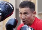 Oficiāli apstiprināta Golovkina un Derevjančenko cīņa par IBF titulu Ņujorkā