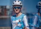 """Neilands uz diviem gadiem pagarina līgumu ar """"Israel Cycling Academy"""""""