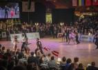 """Starptautiskā sporta deju festivāla """"Baltic Grand Prix 2019"""" biļetes jau pārdošanā"""
