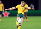 Austrālietis Hodžs saņem trīs nedēļu diskvalifikāciju