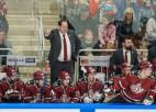 ''Dinamo'' tikšanās ar nesen uzvarēto ''Traktor'' un Skudru