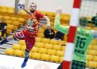 """Kreicberga """"Cocks"""" Čempionu līgas kampaņu noslēdz ar sagrāvi Slovākijā"""