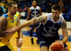 Zaķim tālmetienos 2/2, Ventspils samet 104 punktus Kosovas čempionei