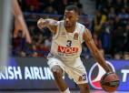 """Divkārtējais NBA čempions Kols pievienojas """"Monaco"""""""