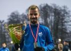 Čempioni paliek bešā: Sportacentrs.com balsojumā triumfē Šimkovičs un Pertija