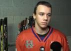 """Video: Jegorovs: """"Bijām pārāki golu realizācijā"""""""