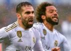 """Beils atgriežas sākumsastāvā, Madrides """"Real"""" kļūst par """"La Liga """"līderi"""