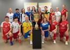 Šveicē sāksies pasaules florbola čempionāts sievietēm