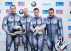 Eiropas čempionātā Ķibermanis finišē piektais, viss pjedestāls Vācijai