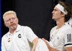 Zverevs zaudē visos trīs mačos ATP kausā