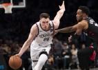 Video: Kurucam 19 punkti - NBA karjeras trešais ražīgākais veikums