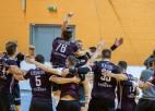Latvijas handbolistiem lielā debija pret Eiropas čempioni Spāniju