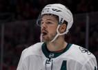 """NHL Zvaigžņu spēlē vēl divas izmaiņas, """"Ducks"""" paliek bez vienīgā pārstāvja"""