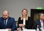 Jēkabsones-Žogotas valdes kandidāti: Šipkēvics, Elbakjans, trīs klubu pārstāvji