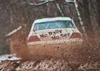 Ziemai neatbilstošu laikapstākļu dēļ tiek atcelts Lietuvas rallija čempionāta 1.posms