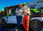 Peters Solbergs uzsācis darbu pie rūpnīcas komandas piesaistes WRC čempionātā