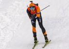 Rastorgujevam sešas kļūdas šaušanā un tikai 70. vieta sprintā