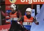 Latvijai dubultuzvara divnieku sprintā – Putins un Marcinkēvičs apsteidz Šicus