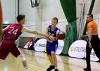 Meinarts izstiepj rokas, krīt tikai Rudmiezim, U16 izlase zaudē Turcijai