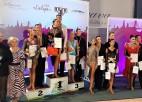 Jelgavā aizvadīts aizraujošais Latvijas čempionāts Latīņamerikas dejās