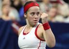 Latvijas tenisa izlasei nākamais mačs būs aprīlī savā laukumā pret Āzijas komandu