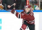 """Medijs: """"Dinamo"""" aizsardzības balsts Sotnieks pāries uz citu  KHL komandu"""