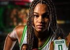 Vācijas lielākā zvaigzne pametīs augstskolu un pieteiksies WNBA draftam