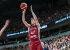 Štelmahers nolemj nemainīt sastāvu pirms izbraukuma spēles Bulgārijā