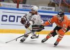 ''Dinamo'' mēģinās pabojāt ''Kunlun Red Star'' izredzes uz <i>play-off</i>