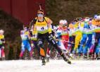 Rastorgujevs sprintā startēs kā pirmais, Furkadam un J. T. Bē cīņa par kopvērtējumu
