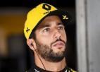 """Renault"" samazina algu neapmierinātajam Rikjardo"