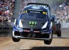 Peters Solbergs veido pats savu WRC rūpnīcas komandu