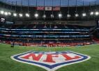 NFL pirmoreiz kopš 2006. gada neaizvadīs spēles Londonā