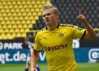 """Dortmundei nākamajā spēlē jāiztiek bez Holanna, bijušas sarunas ar """"Bayern"""" bijušo treneri"""