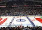 """Krievu hokeja eksperts: """"Minskā mums būs vieglāk, Rīgā bija daudz provokatoru"""""""