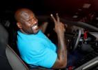 """<i>Šaks</i> iekļauts """"Magic"""", """"Lakers"""" un """"Heat"""" simboliskajos pieciniekos"""