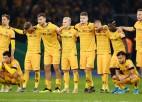 Drēzdenes ''Dynamo'' fani iegādājas 72000 biļešu uz kausa maču