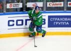 """""""Salavat Yulaev"""" nav izmaksātas prēmijas, spēlētāji var vērsties tiesā"""